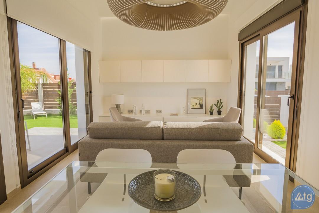 3 bedroom Villa in San Miguel de Salinas  - VG7996 - 34