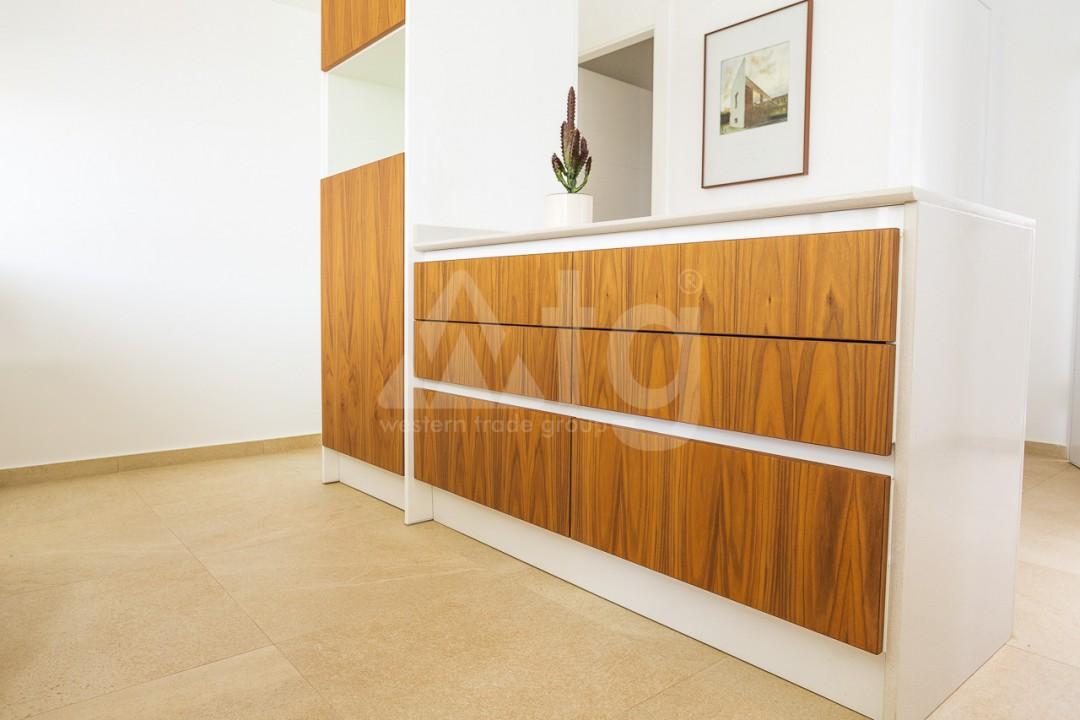 3 bedroom Villa in San Miguel de Salinas  - VG7996 - 39