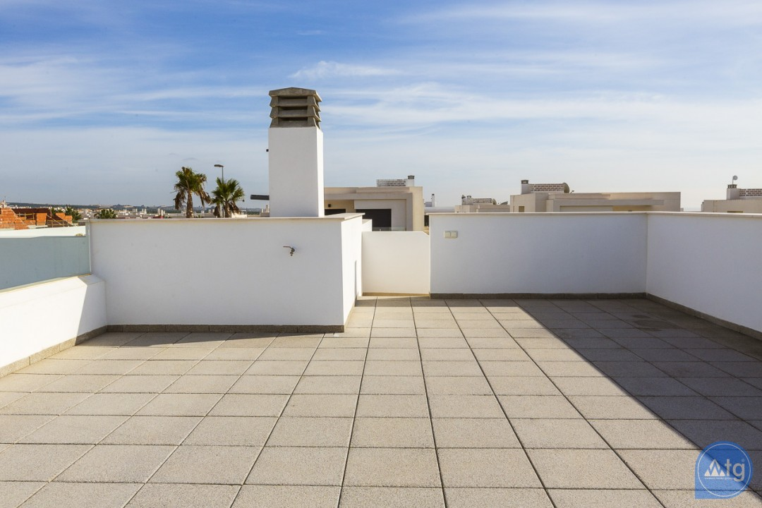 3 bedroom Villa in San Miguel de Salinas  - VG7996 - 42