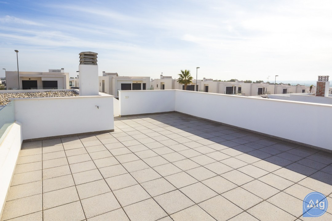 3 bedroom Villa in San Miguel de Salinas  - VG7996 - 43