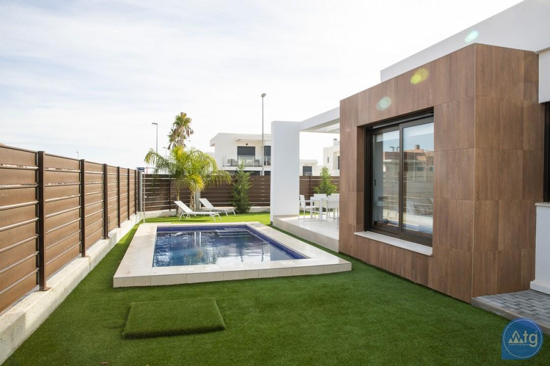 3 bedroom Villa in San Miguel de Salinas  - VG7996 - 9