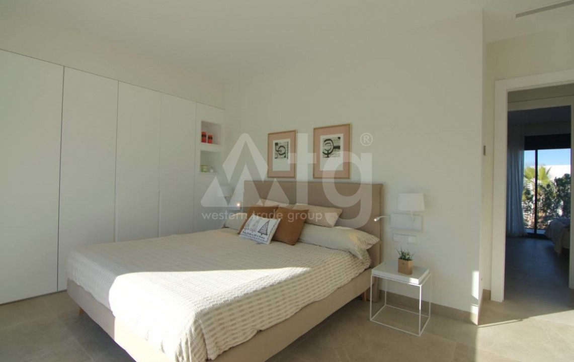3 bedroom Villa in San Miguel de Salinas - GEO8122 - 18