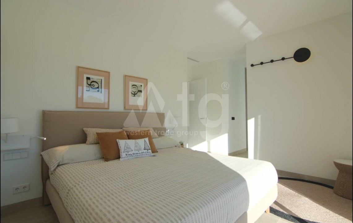 3 bedroom Villa in San Miguel de Salinas - GEO8122 - 19