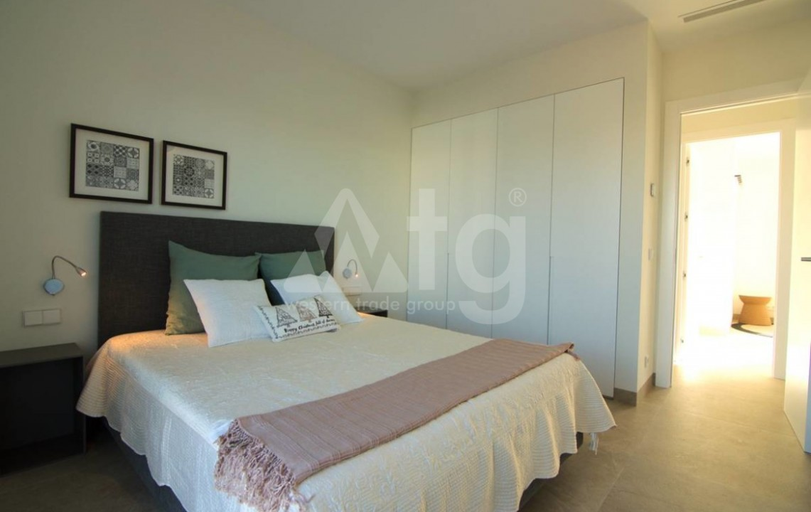 3 bedroom Villa in San Miguel de Salinas - GEO8122 - 23