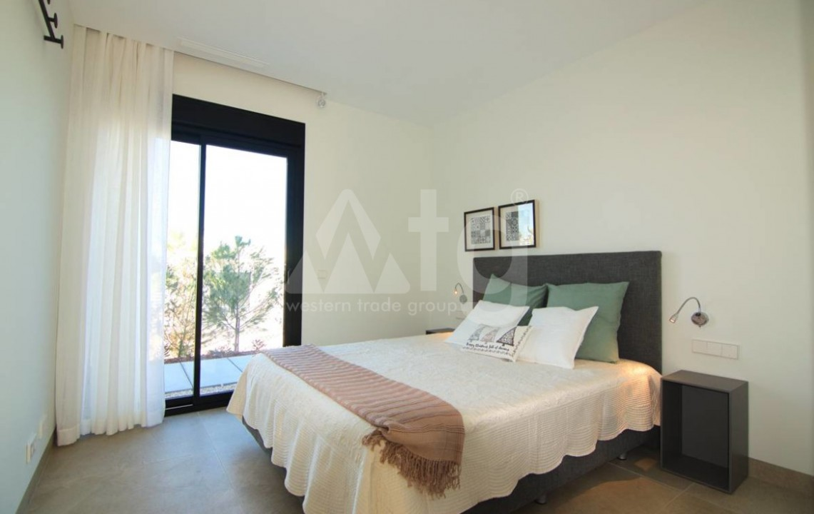 3 bedroom Villa in San Miguel de Salinas  - GEO8122 - 25