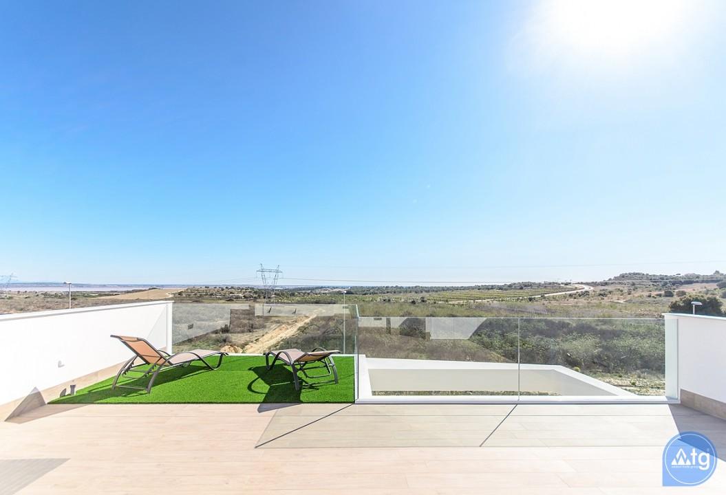 3 bedroom Villa in San Miguel de Salinas - SUN2705 - 20