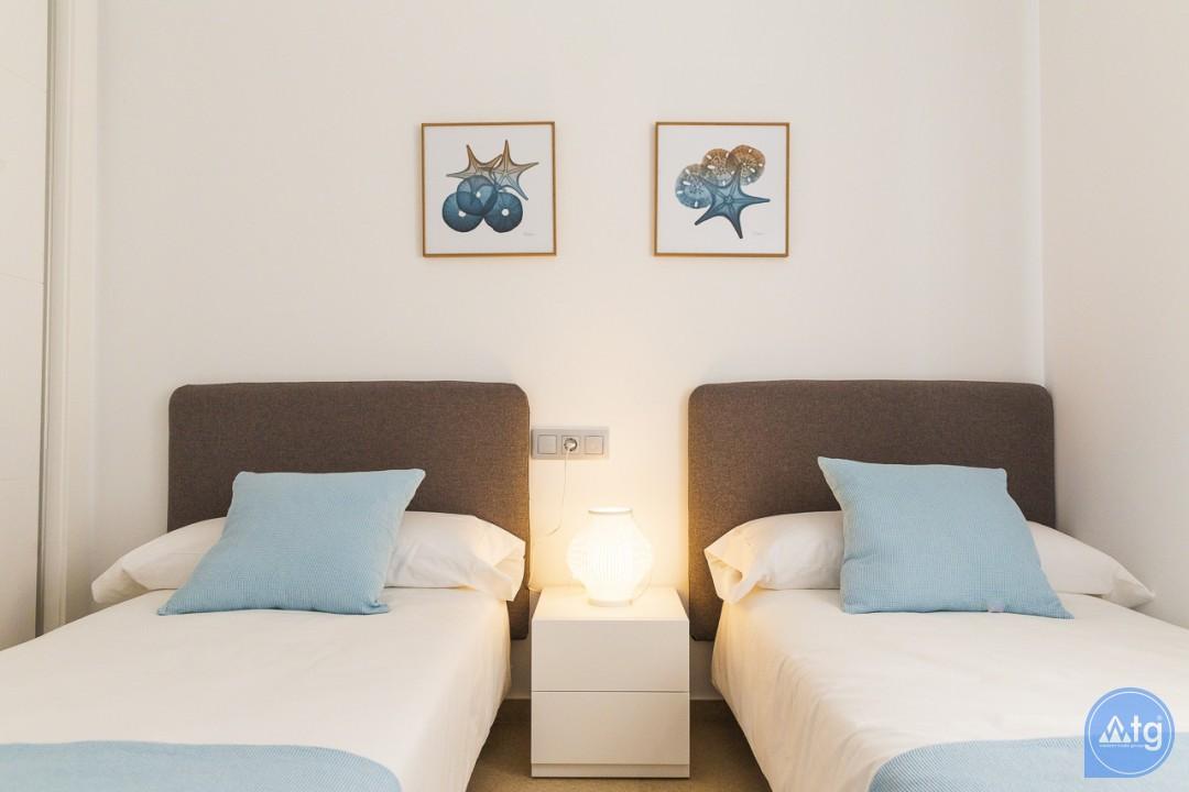 3 bedroom Villa in San Miguel de Salinas - VG8001 - 29