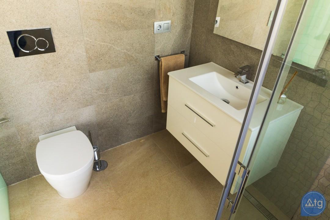 3 bedroom Villa in San Miguel de Salinas - VG8001 - 37
