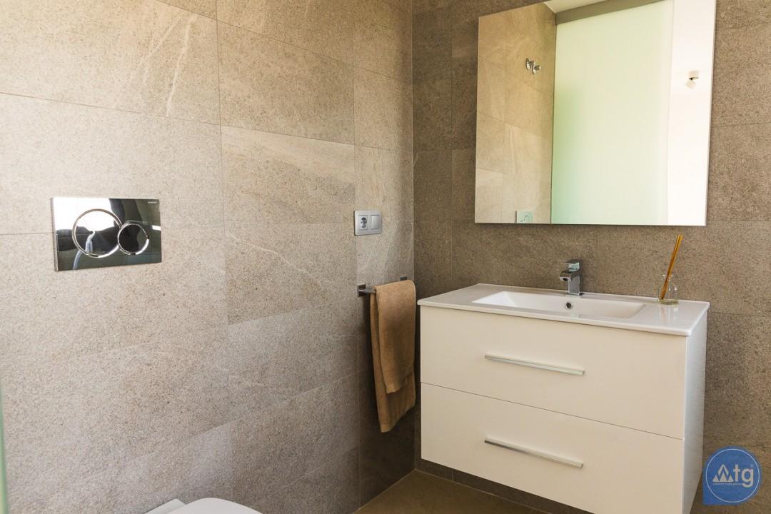 3 bedroom Villa in San Miguel de Salinas - VG8001 - 44