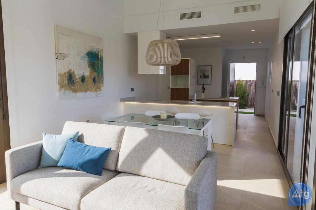 3 bedroom Villa in San Miguel de Salinas - VG8001 - 46