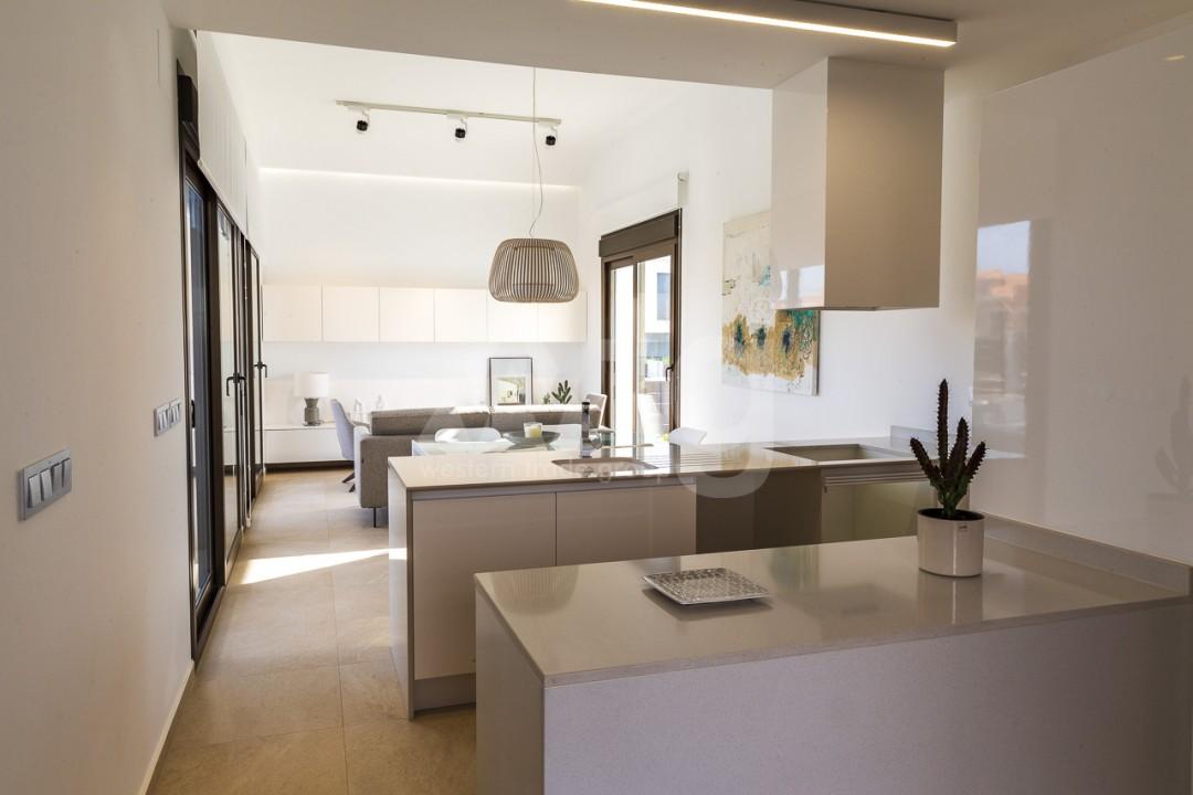 3 bedroom Villa in San Miguel de Salinas - VG8001 - 48