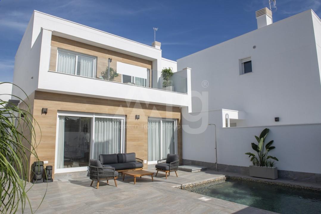 3 bedroom Villa in San Pedro del Pinatar  - RP118022 - 1