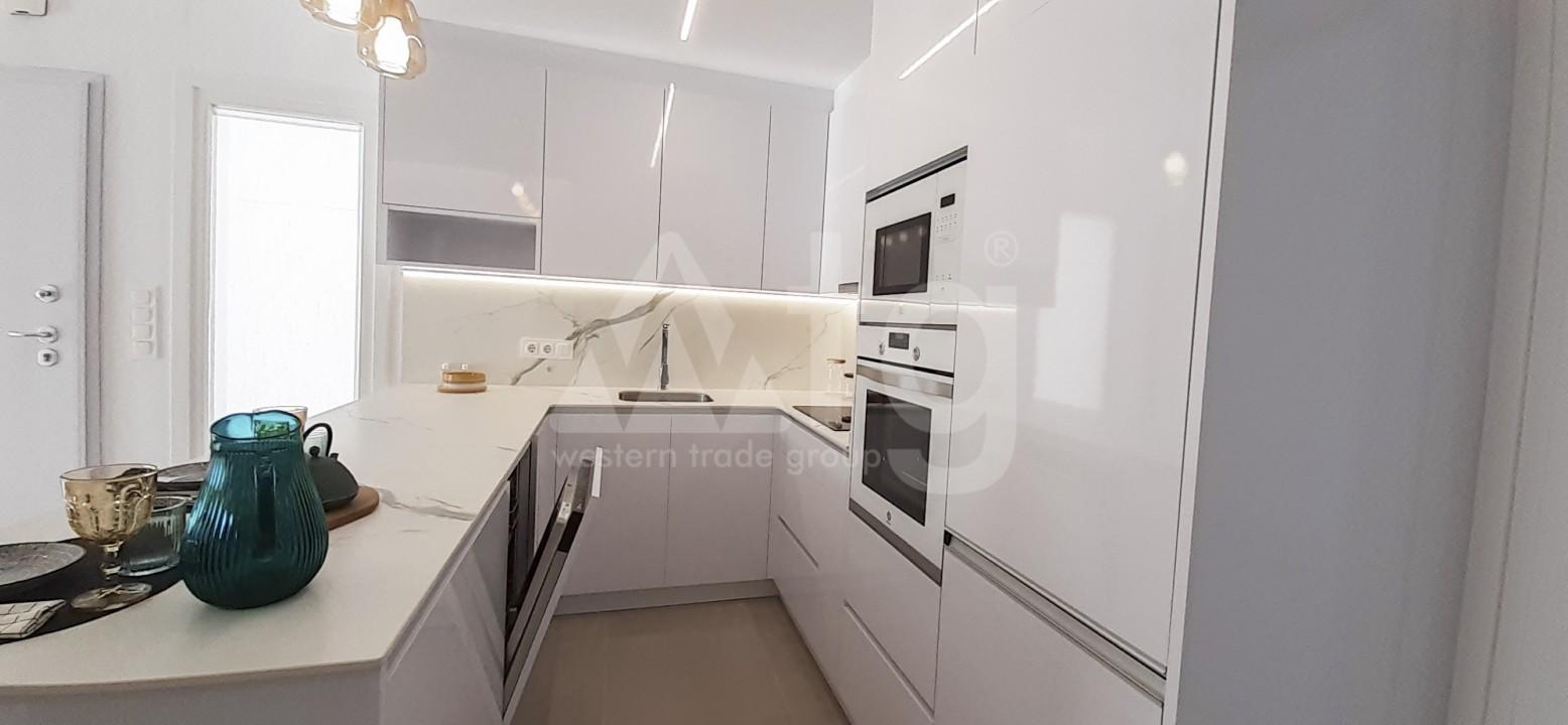 3 bedroom Villa in San Pedro del Pinatar  - RP118022 - 13