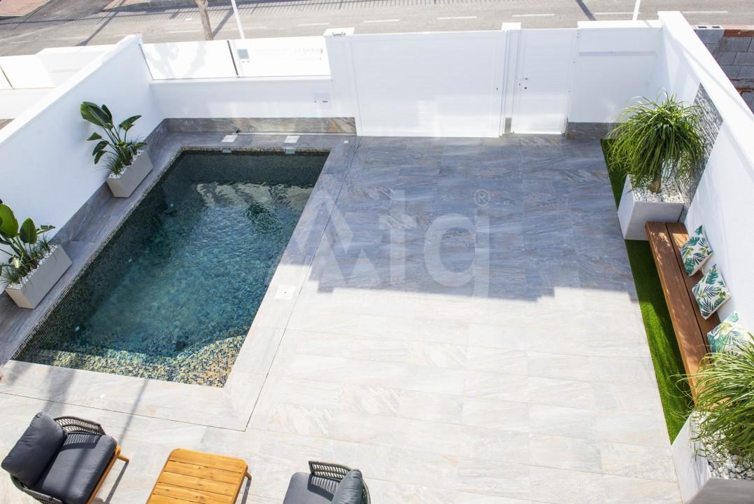 3 bedroom Villa in San Pedro del Pinatar  - RP118022 - 19