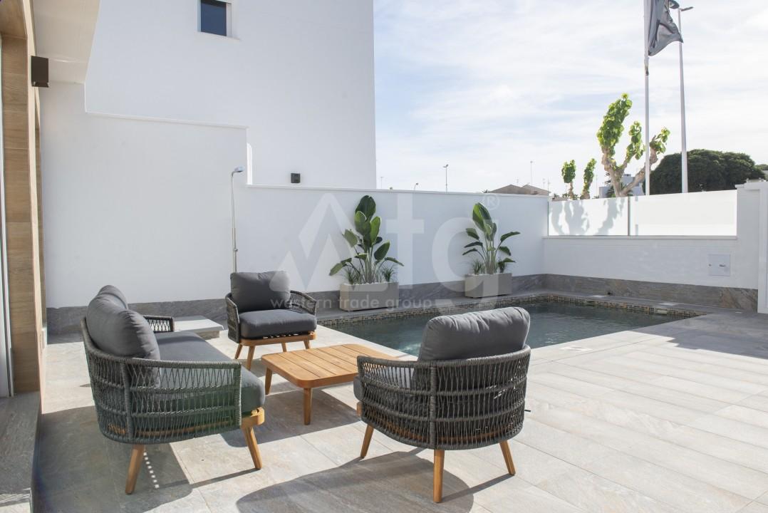 3 bedroom Villa in San Pedro del Pinatar  - RP118022 - 2