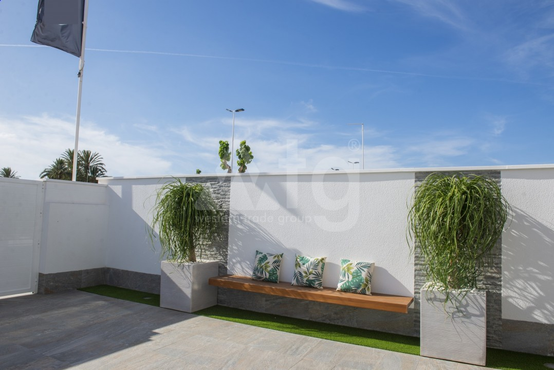 3 bedroom Villa in San Pedro del Pinatar  - RP118022 - 3
