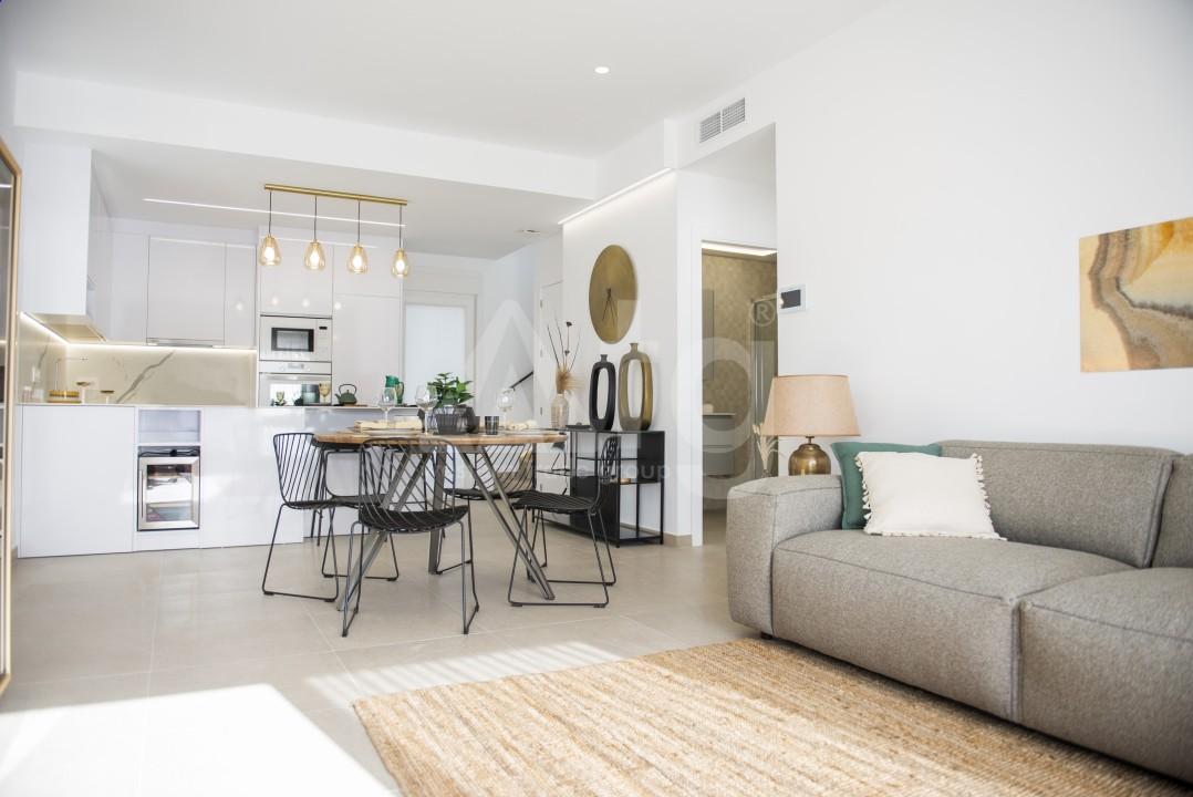 3 bedroom Villa in San Pedro del Pinatar  - RP118022 - 6