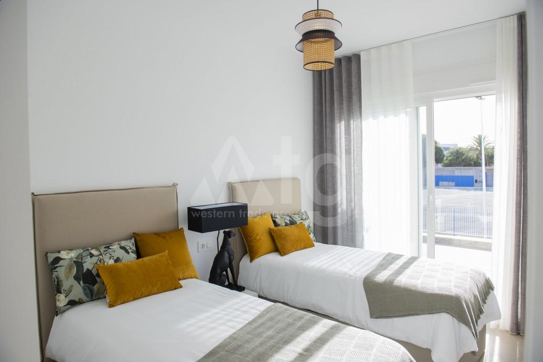 3 bedroom Villa in San Pedro del Pinatar  - RP118022 - 8