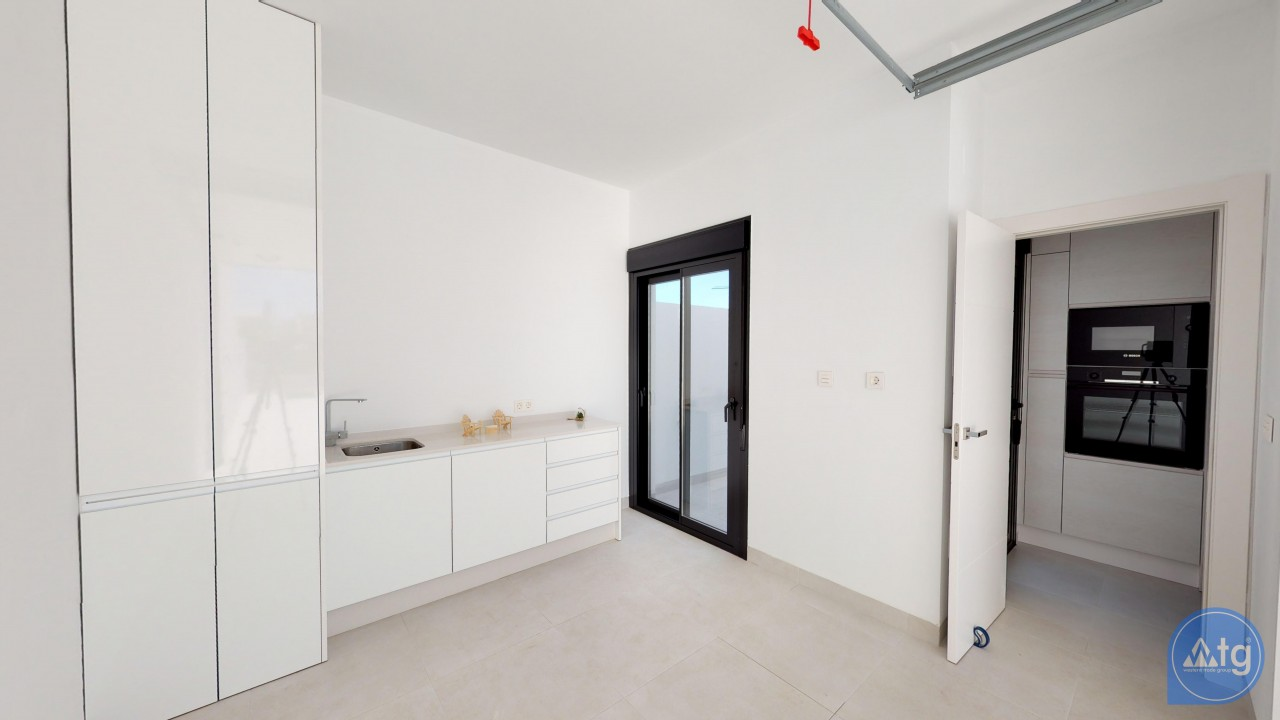 3 bedroom Villa in San Pedro del Pinatar  - GU119778 - 16