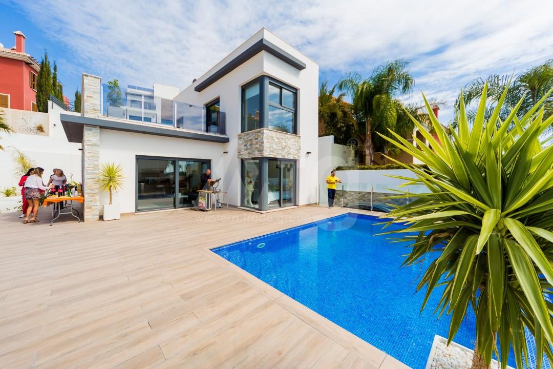 3 bedroom Villa in San Pedro del Pinatar - GU6647 - 1