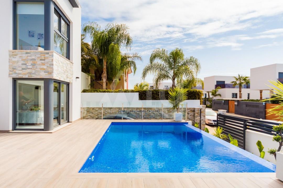 3 bedroom Villa in San Pedro del Pinatar - GU6647 - 2