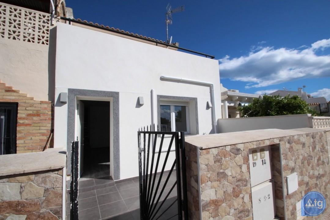 3 bedroom Villa in Santiago de la Ribera  - WHG113946 - 16