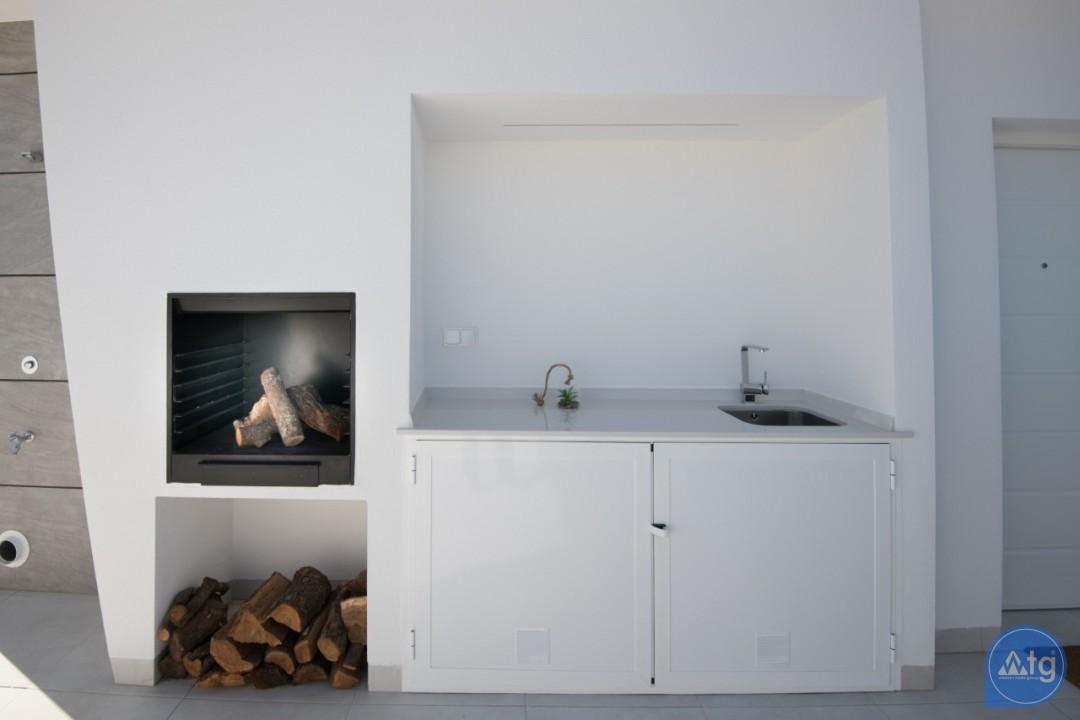 3 bedroom Villa in Santiago de la Ribera  - WHG113946 - 17