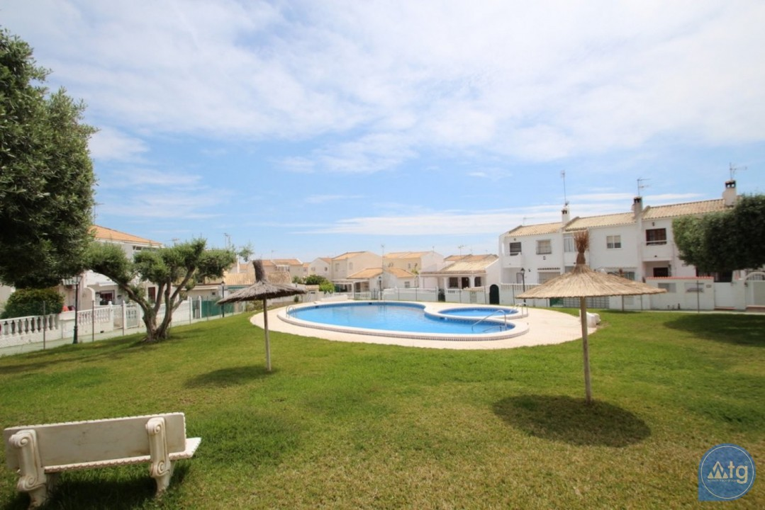 3 bedroom Villa in Santiago de la Ribera  - WHG113946 - 3