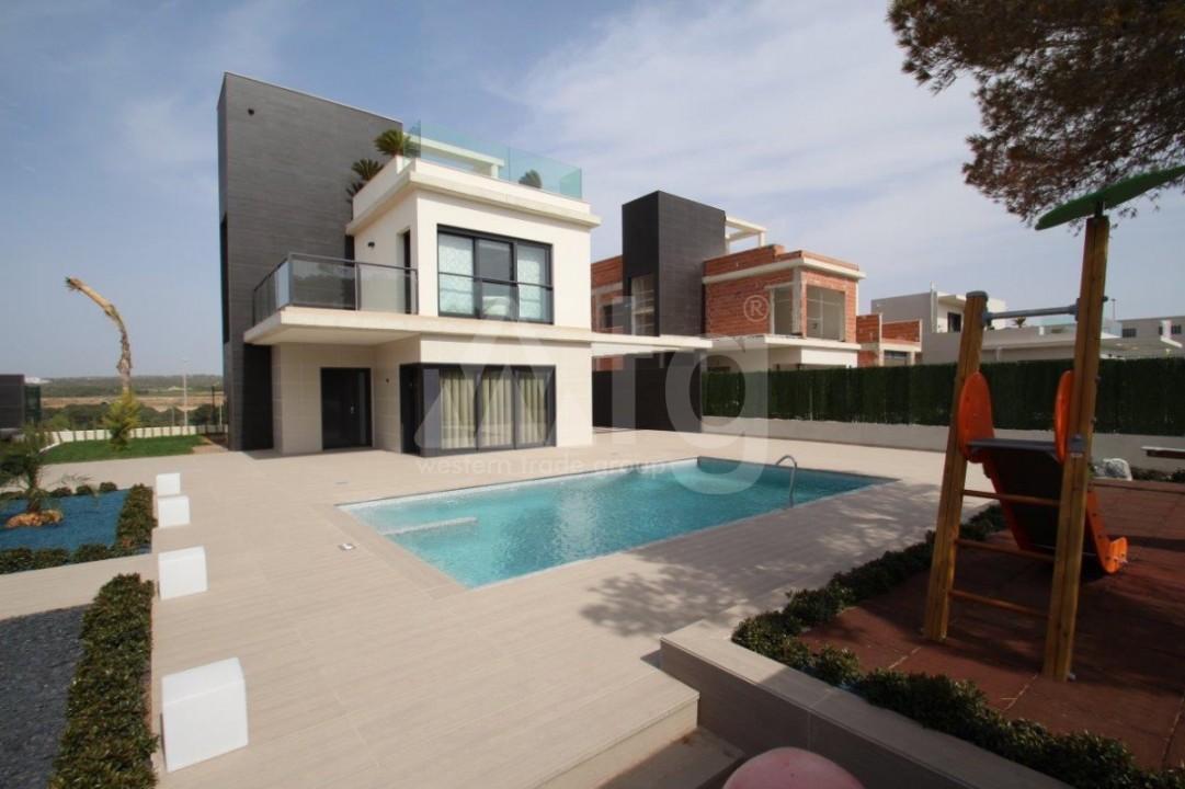 3 bedroom Villa in Santiago de la Ribera - WHG8689 - 1