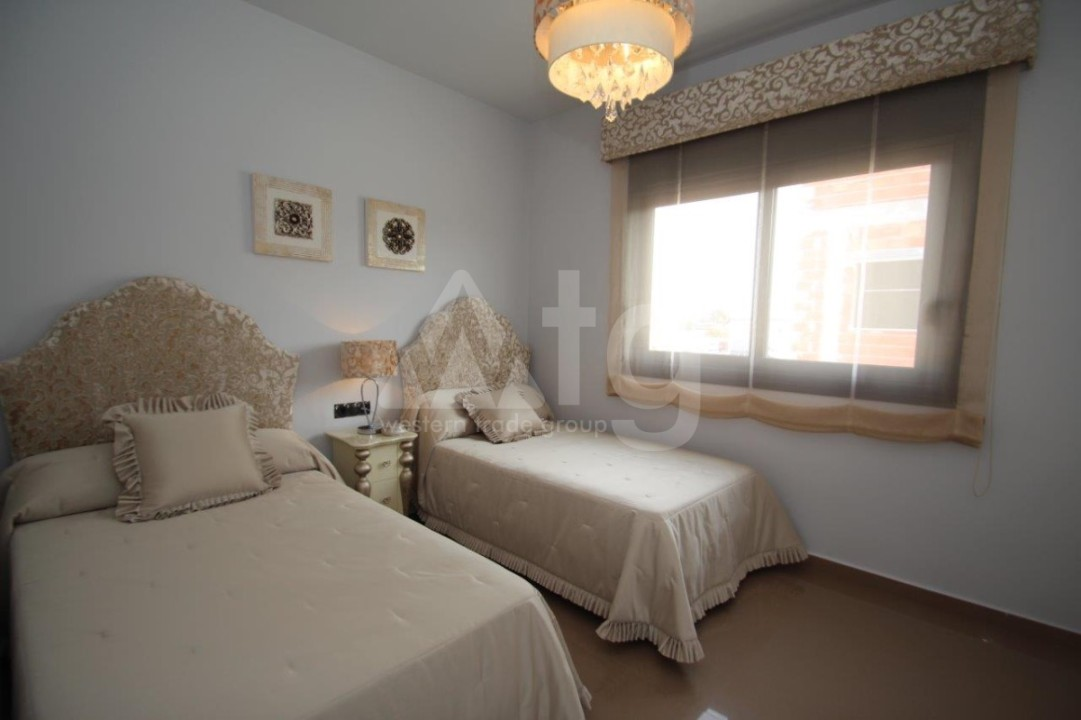 3 bedroom Villa in Santiago de la Ribera - WHG8689 - 4
