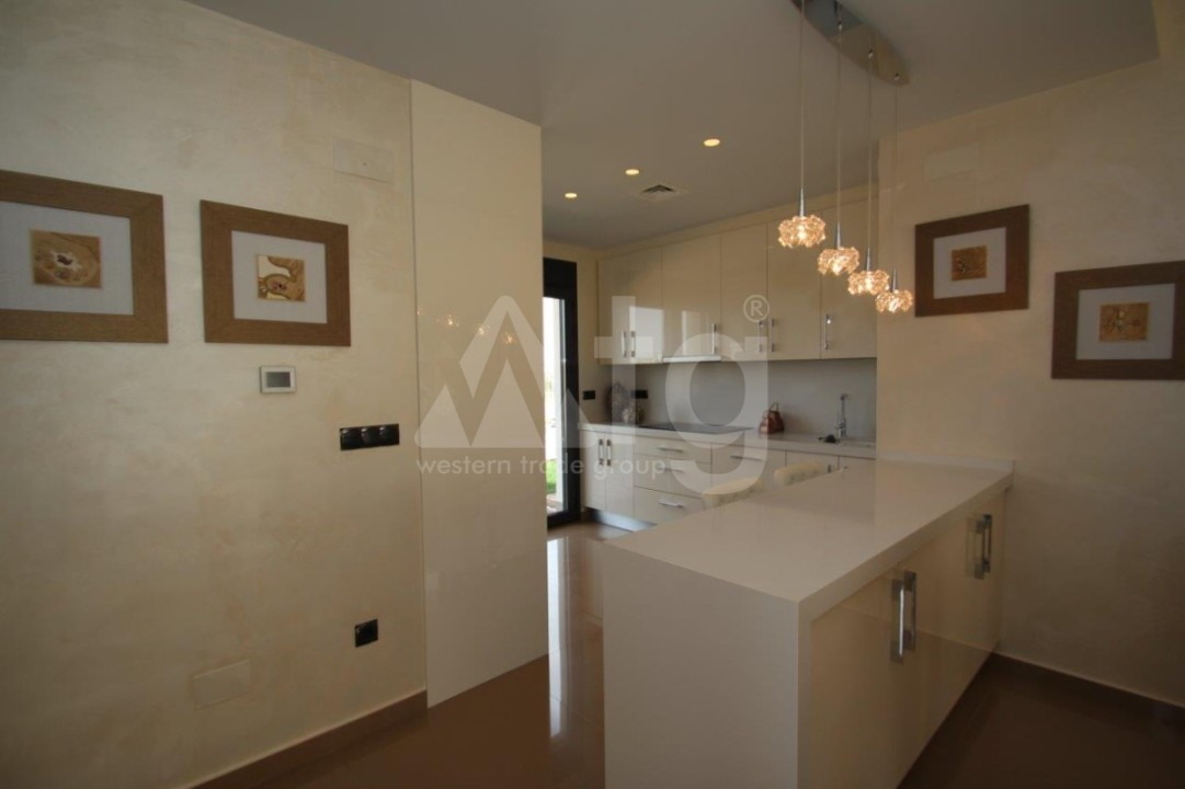 3 bedroom Villa in Santiago de la Ribera - WHG8689 - 5