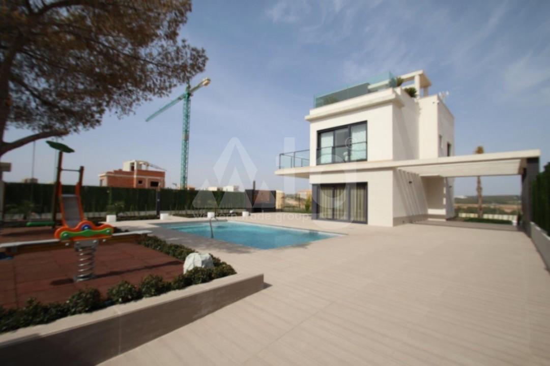 3 bedroom Villa in Santiago de la Ribera - WHG8689 - 9