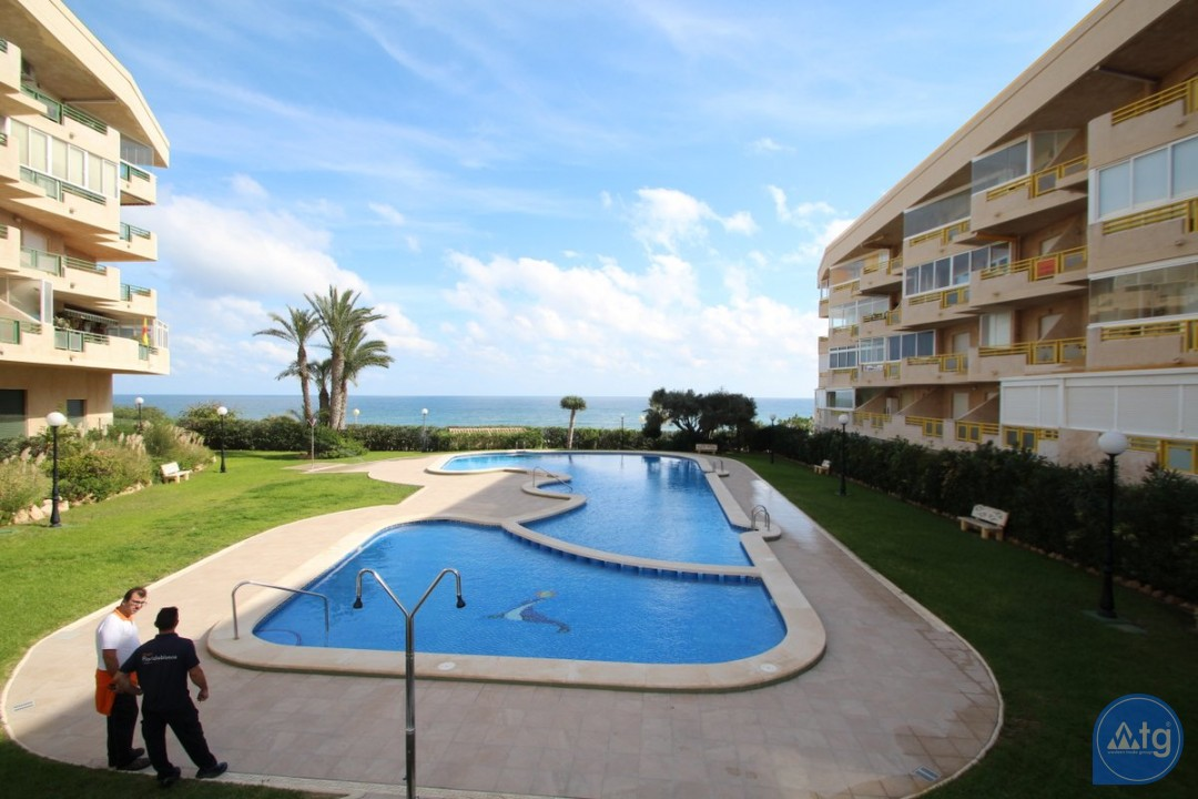 3 bedroom Villa in Santiago de la Ribera - WHG8694 - 1