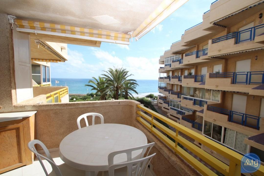 3 bedroom Villa in Santiago de la Ribera - WHG8694 - 12