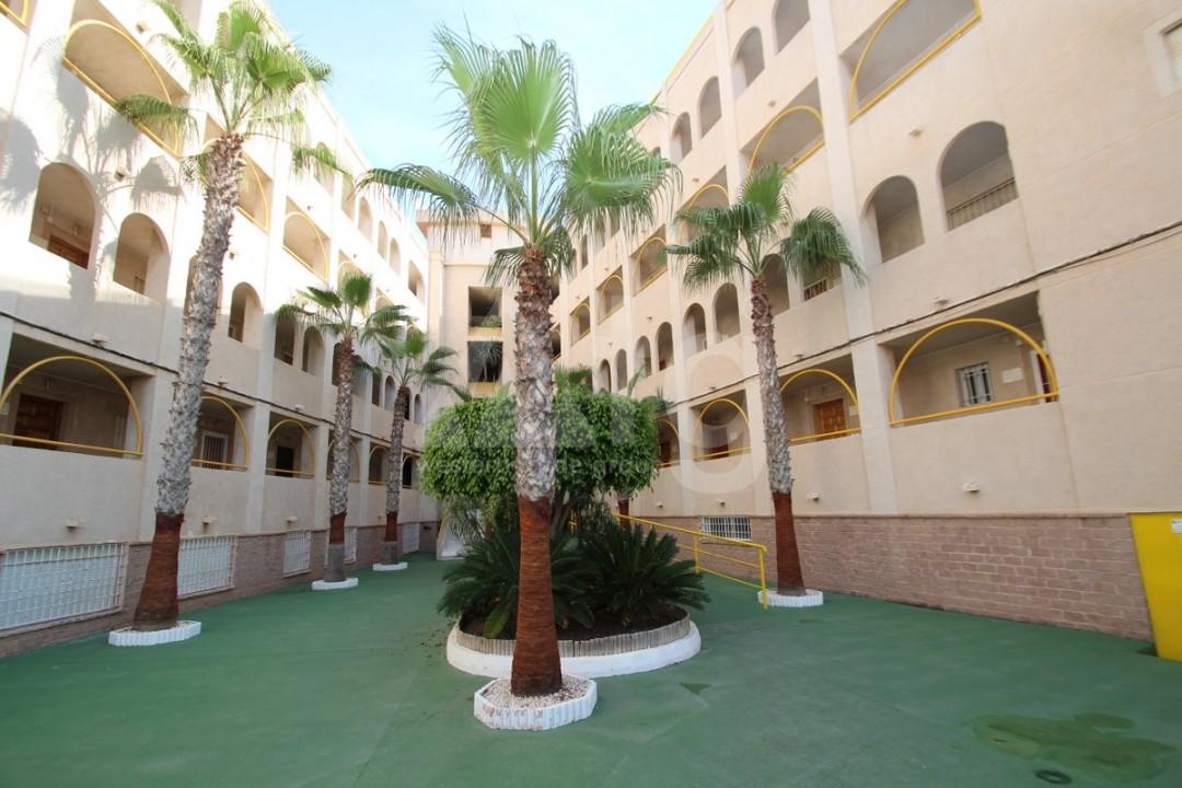 3 bedroom Villa in Santiago de la Ribera - WHG8694 - 16