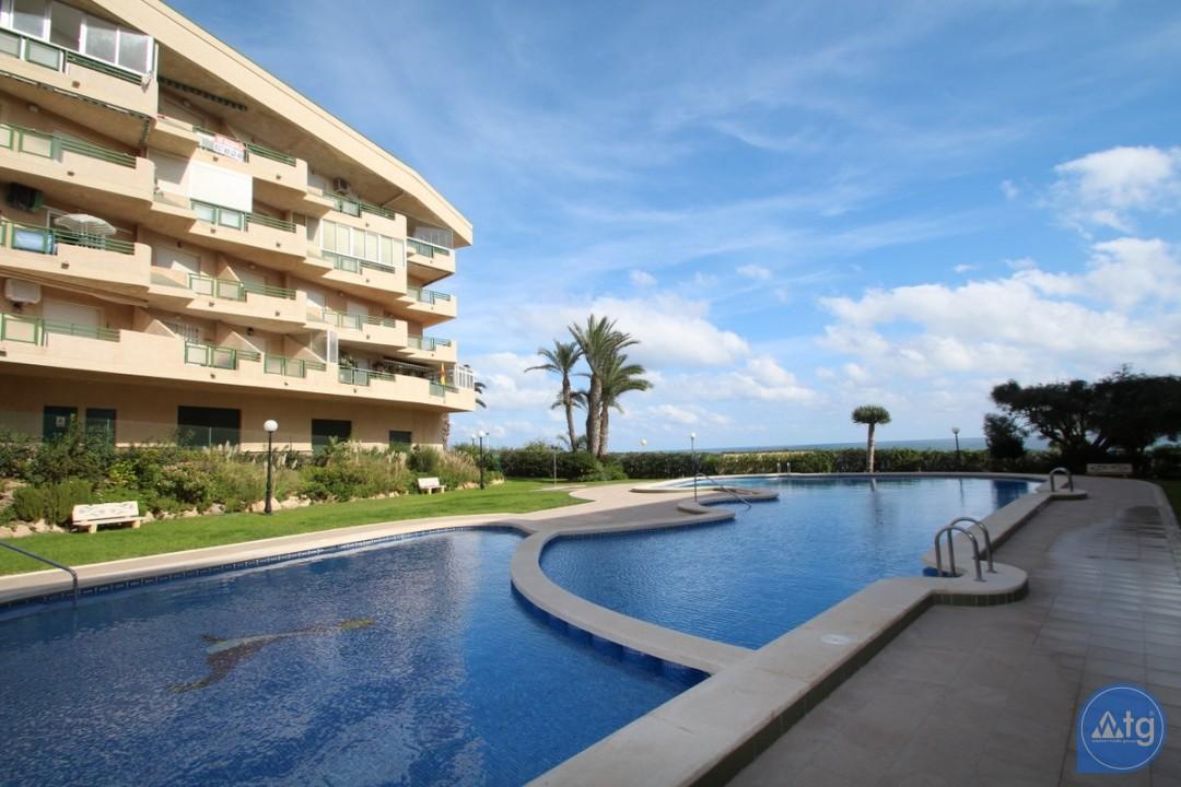 3 bedroom Villa in Santiago de la Ribera - WHG8694 - 2