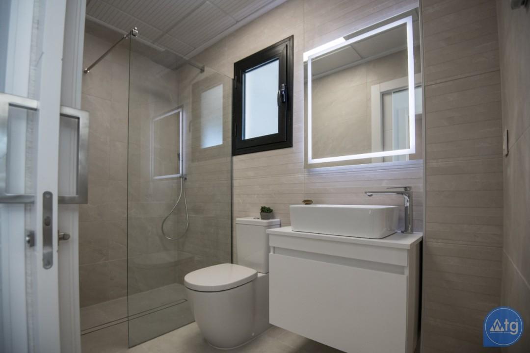 3 bedroom Villa in Santiago de la Ribera - WHG8694 - 21