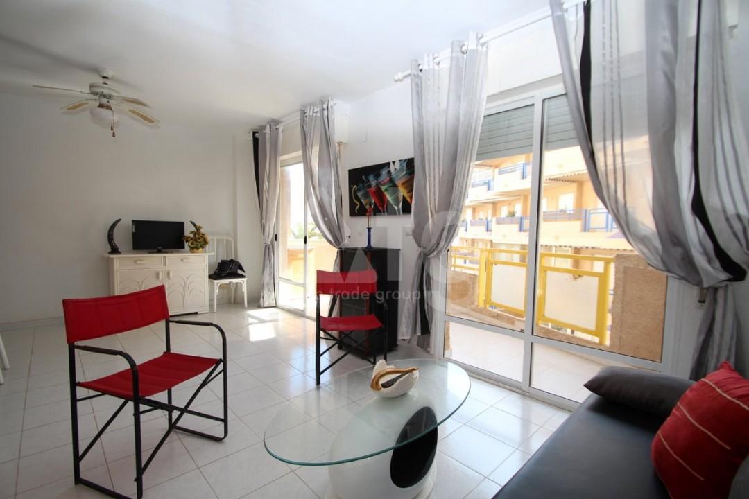 3 bedroom Villa in Santiago de la Ribera - WHG8694 - 4