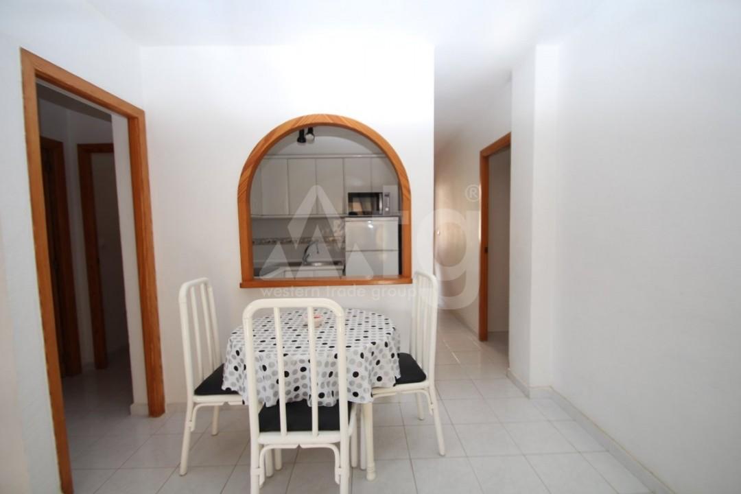 3 bedroom Villa in Santiago de la Ribera - WHG8694 - 5