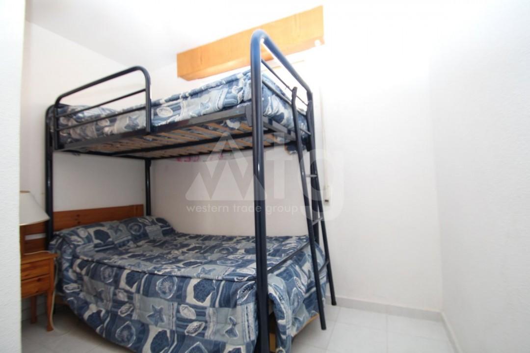 3 bedroom Villa in Santiago de la Ribera - WHG8694 - 9