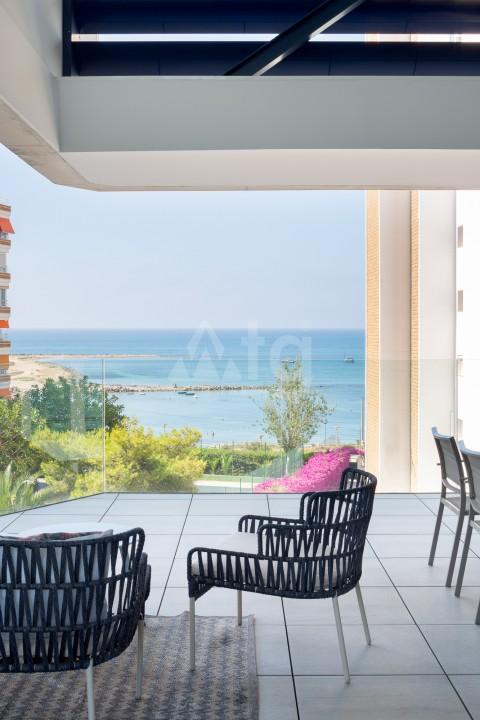 3 bedroom Villa in Torrevieja  - GVS116886 - 1