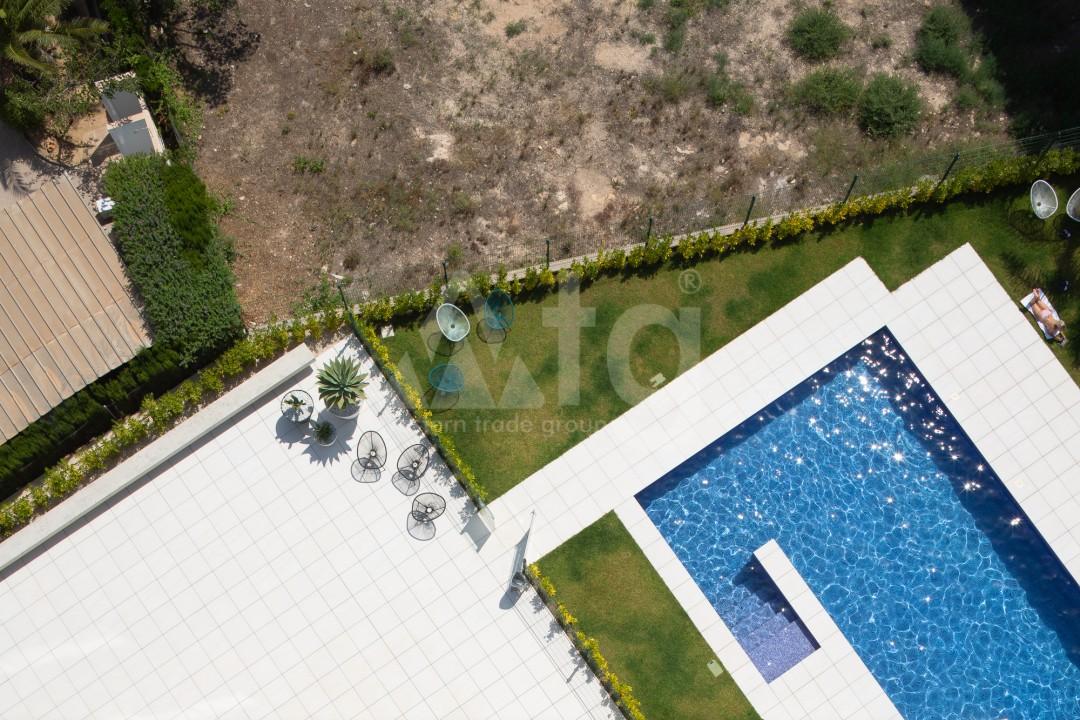 3 bedroom Villa in Torrevieja  - GVS116886 - 24