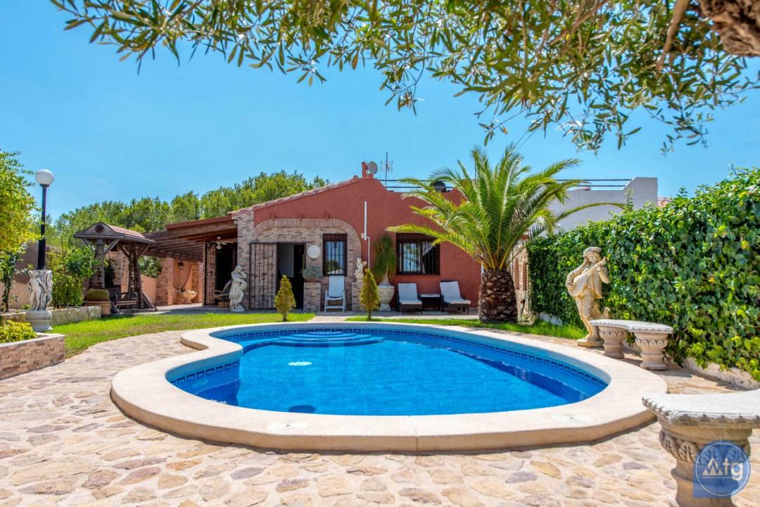 3 bedroom Villa in Los Balcones  - B2382 - 1