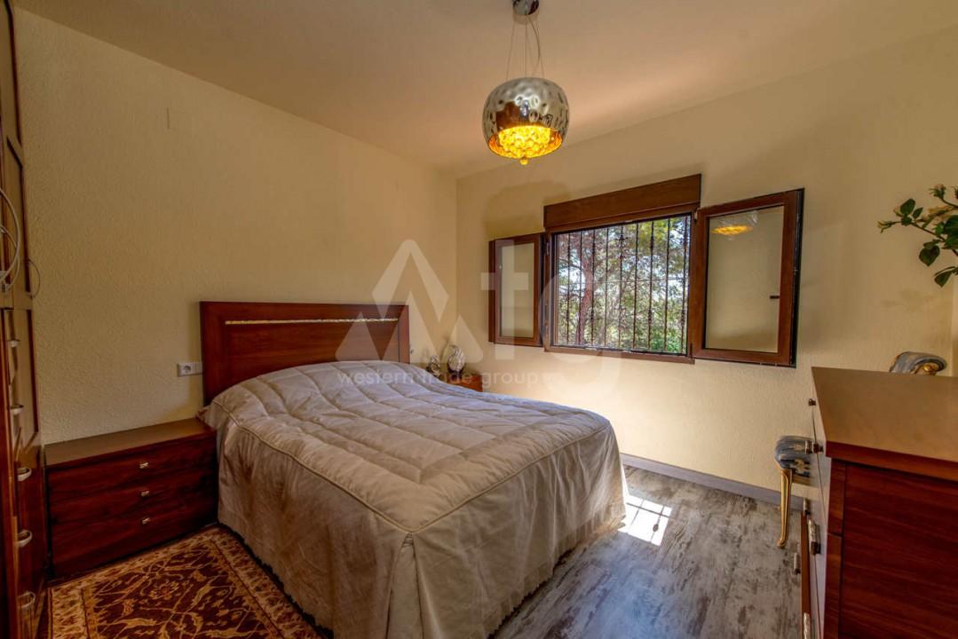 3 bedroom Villa in Los Balcones  - B2382 - 10