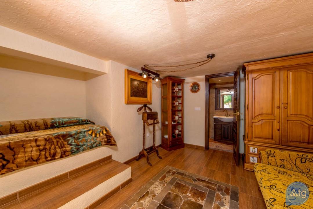 3 bedroom Villa in Los Balcones  - B2382 - 12
