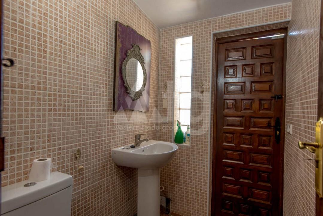 3 bedroom Villa in Los Balcones  - B2382 - 15