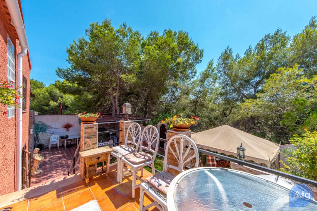 3 bedroom Villa in Los Balcones  - B2382 - 19