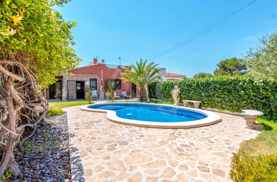 3 bedroom Villa in Los Balcones  - B2382 - 2