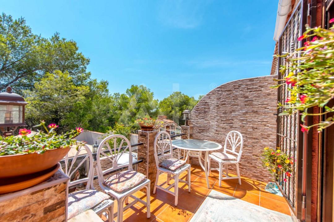 3 bedroom Villa in Los Balcones  - B2382 - 20