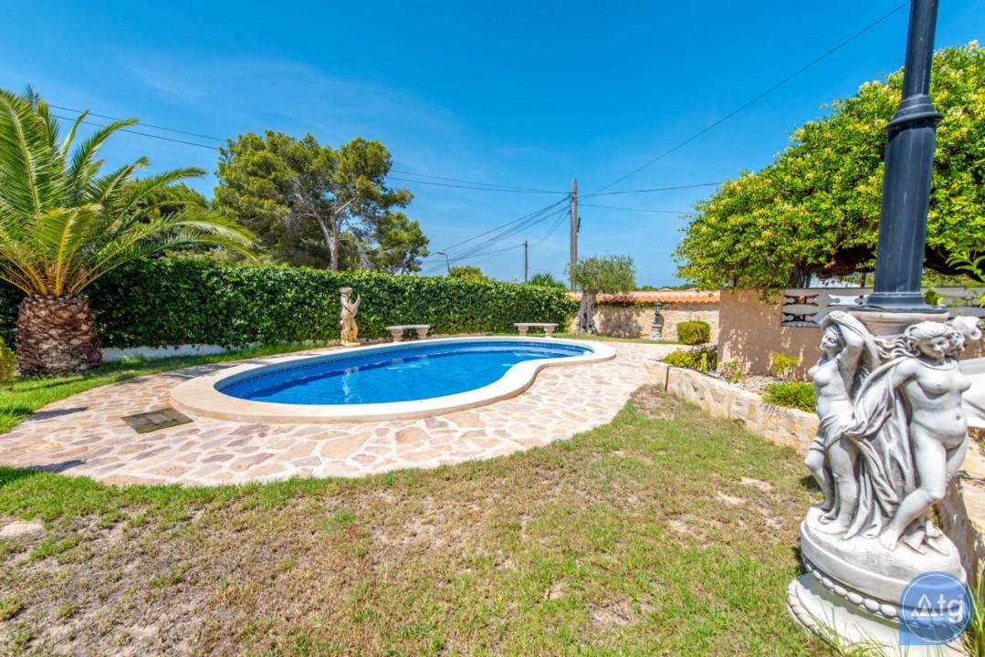 3 bedroom Villa in Los Balcones  - B2382 - 21